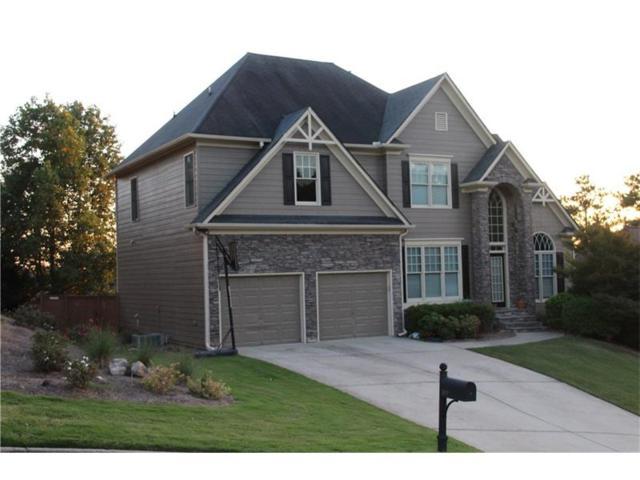 227 Gold Valley Crossing, Canton, GA 30114 (MLS #5915848) :: Path & Post Real Estate
