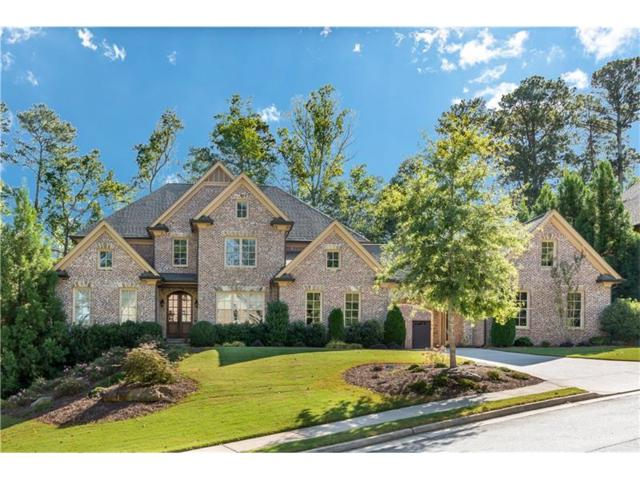 346 Greyhaven Lane, Marietta, GA 30068 (MLS #5915855) :: North Atlanta Home Team