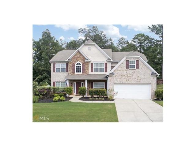 1209 Shelborne Way, Locust Grove, GA 30248 (MLS #5915871) :: North Atlanta Home Team