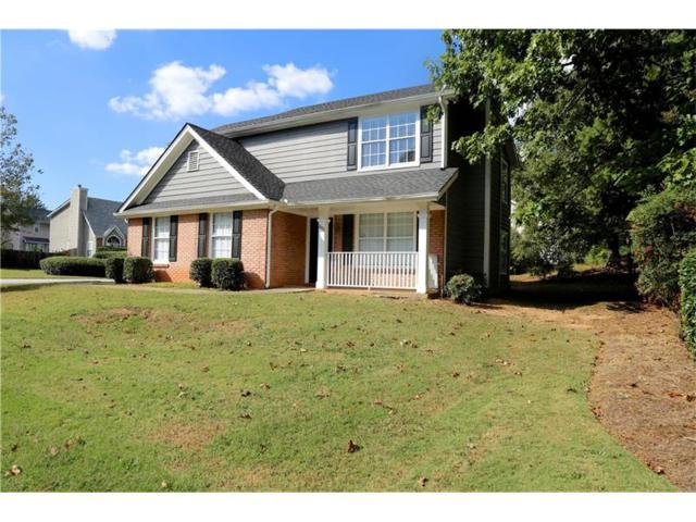 2001 Summer Gate Court SW, Marietta, GA 30060 (MLS #5915879) :: North Atlanta Home Team