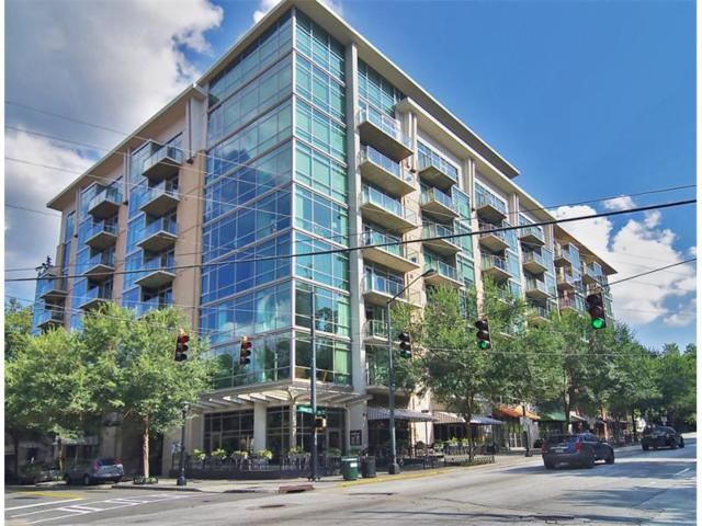 905 Juniper Street NE #508, Atlanta, GA 30309 (MLS #5915892) :: North Atlanta Home Team