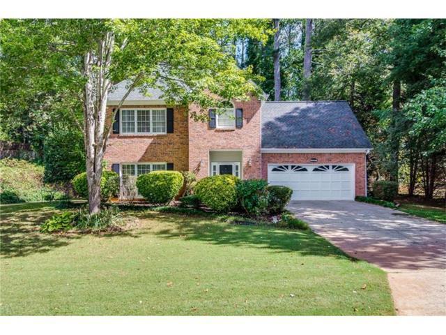 1620 Willow Way, Woodstock, GA 30188 (MLS #5915894) :: North Atlanta Home Team
