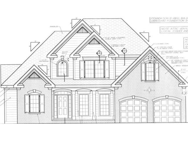 211 Union Ridge Way, Dallas, GA 30132 (MLS #5915895) :: North Atlanta Home Team
