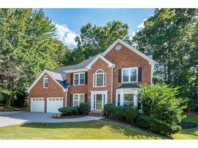 577 Braidwood Drive, Acworth, GA 30101 (MLS #5915906) :: North Atlanta Home Team