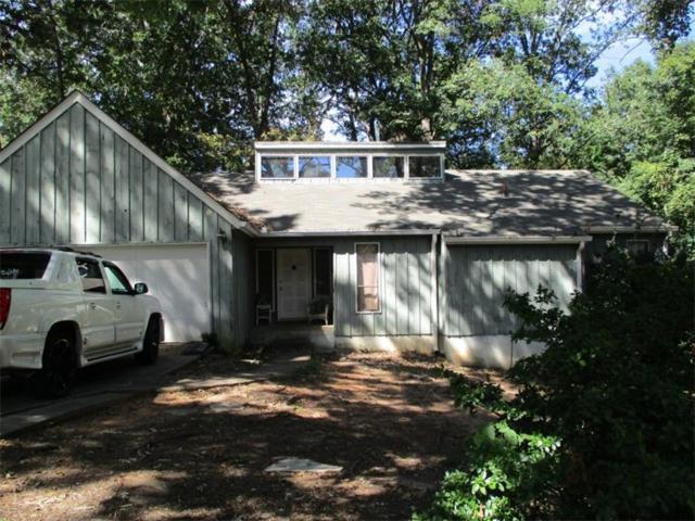 6854 Laurelwood Drive, Douglasville, GA 30135 (MLS #5915911) :: North Atlanta Home Team