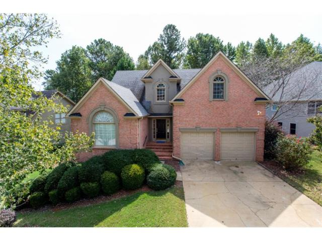 1114 Fairview Club Circle, Dacula, GA 30019 (MLS #5915924) :: North Atlanta Home Team