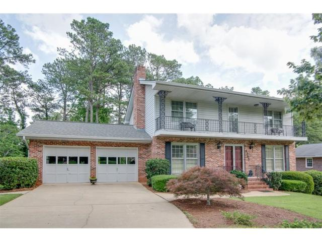 4355 Bonaparte Drive, Tucker, GA 30084 (MLS #5915935) :: North Atlanta Home Team