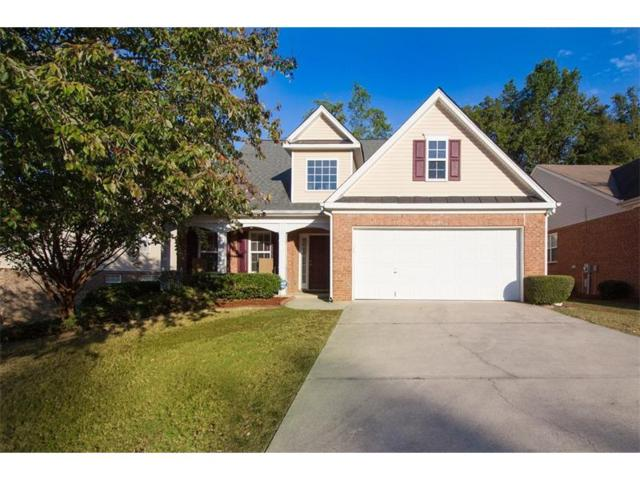 5514 Ashmoore Court, Flowery Branch, GA 30542 (MLS #5915940) :: North Atlanta Home Team