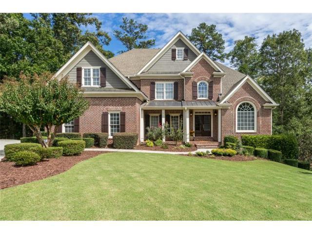520 Tiverton Court, Alpharetta, GA 30009 (MLS #5915948) :: North Atlanta Home Team