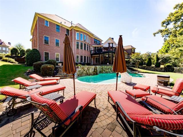 508 Gold Shore Lane, Canton, GA 30114 (MLS #5915952) :: Path & Post Real Estate