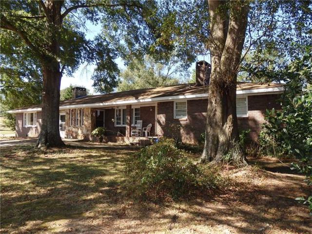 614 Mission Road SW, Cartersville, GA 30120 (MLS #5915958) :: North Atlanta Home Team