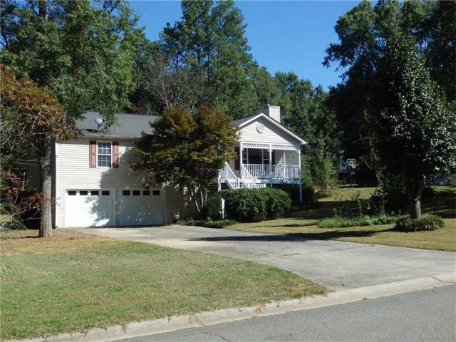 15 Fawn View, Euharlee, GA 30145 (MLS #5915961) :: North Atlanta Home Team