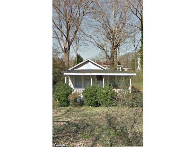 549 Woodrow Avenue, Hapeville, GA 30354 (MLS #5915970) :: North Atlanta Home Team