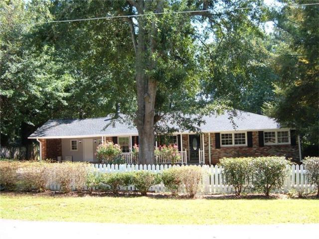 6439 Timothy Lane, Austell, GA 30168 (MLS #5916988) :: North Atlanta Home Team