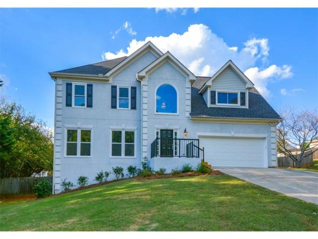605 Johns Landing Way, Lawrenceville, GA 30045 (MLS #5916991) :: North Atlanta Home Team