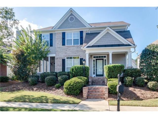 713 Cambron Commons Trace, Suwanee, GA 30024 (MLS #5917002) :: North Atlanta Home Team