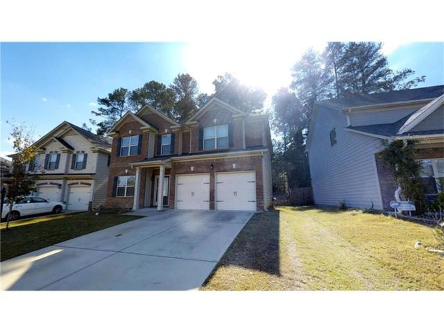 129 Gloster Park Court, Lawrenceville, GA 30044 (MLS #5917013) :: North Atlanta Home Team