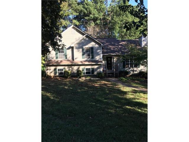 67 Dispatcher Drive, Dawsonville, GA 30534 (MLS #5917016) :: North Atlanta Home Team