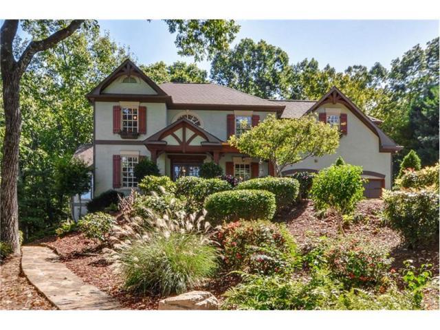 2815 Willow Hill Court, Cumming, GA 30040 (MLS #5917050) :: North Atlanta Home Team