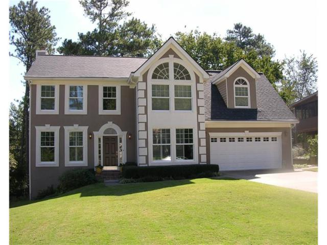 1050 Vinebrook Lane, Johns Creek, GA 30005 (MLS #5917062) :: North Atlanta Home Team