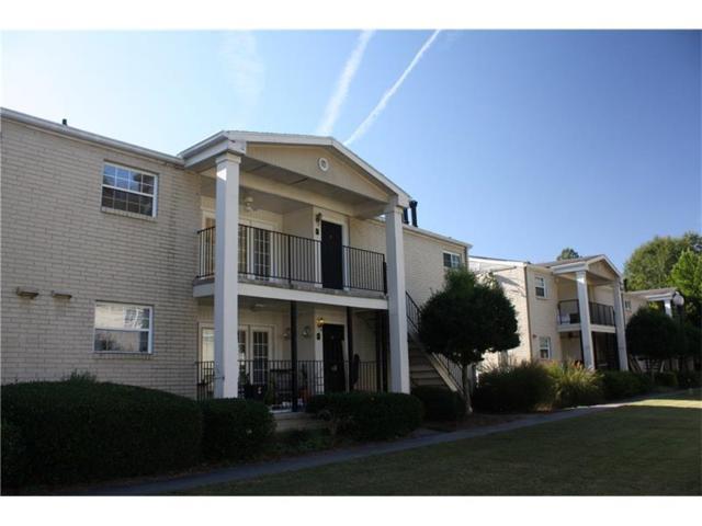 311 Peachtree Hills Avenue NE 16F, Atlanta, GA 30305 (MLS #5917080) :: North Atlanta Home Team