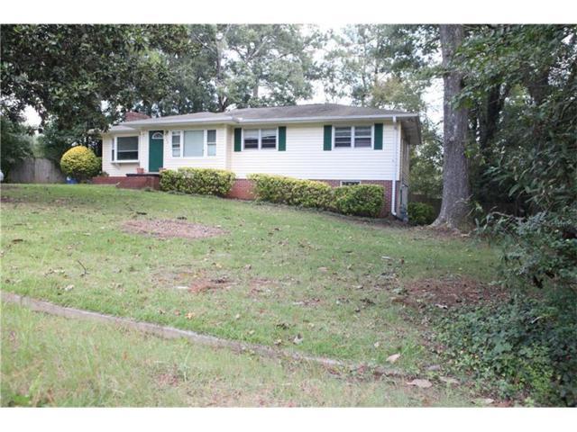 2588 Chambers Road, Marietta, GA 30066 (MLS #5917082) :: North Atlanta Home Team