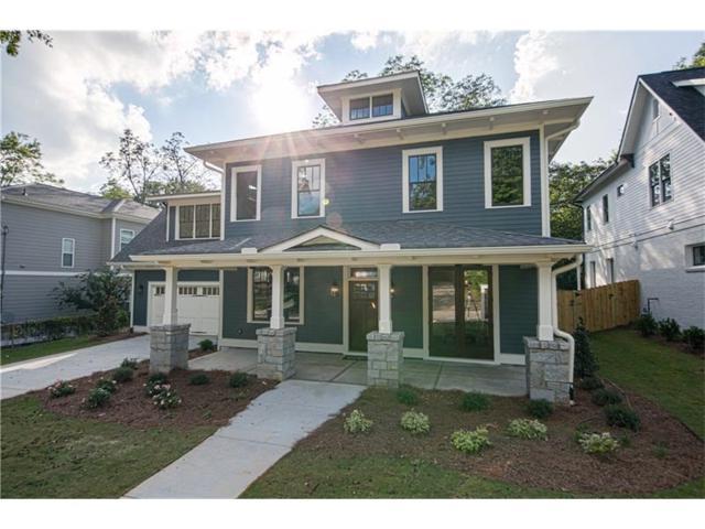 159 Palatka Street SE, Atlanta, GA 30317 (MLS #5917107) :: North Atlanta Home Team