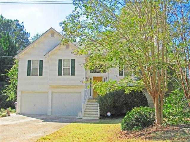 38 Southern Oaks Drive, Dallas, GA 30157 (MLS #5917111) :: North Atlanta Home Team