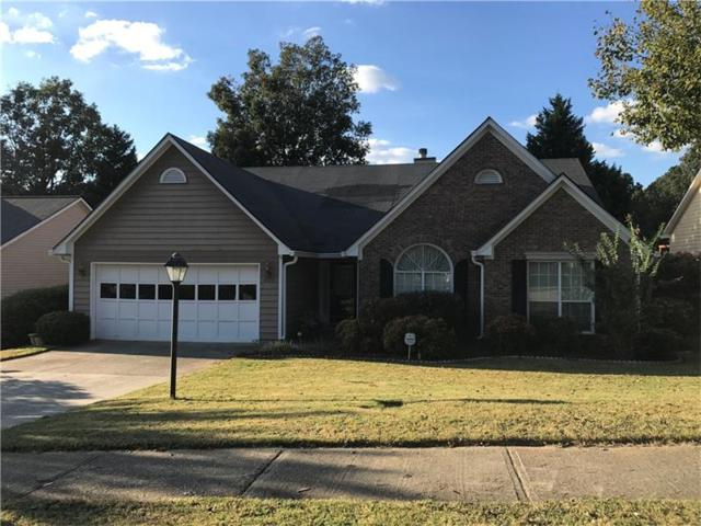 4579 Pine Shadow Court NW, Lilburn, GA 30047 (MLS #5917121) :: North Atlanta Home Team