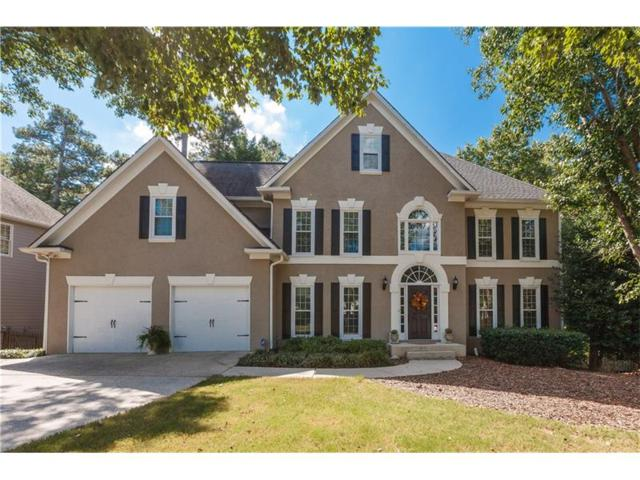 450 Eastbourne Way, Alpharetta, GA 30005 (MLS #5917147) :: North Atlanta Home Team