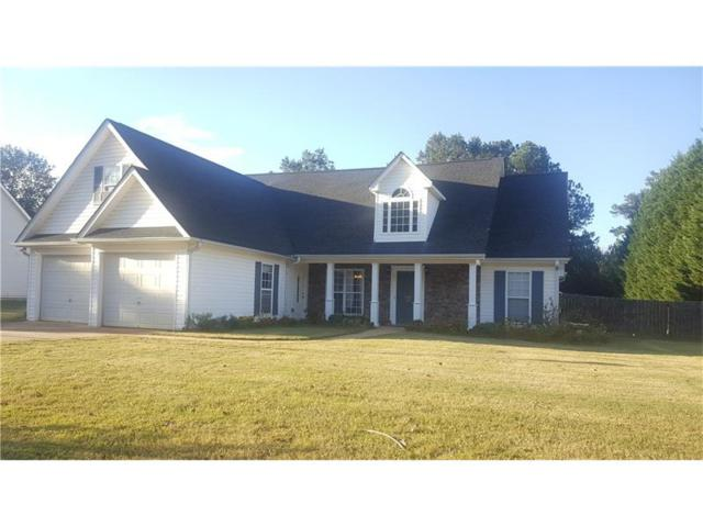 105 Berkshire Pass, Covington, GA 30016 (MLS #5917153) :: North Atlanta Home Team