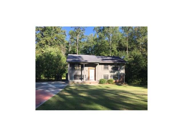 3110 Boxleaf Drive SW, Marietta, GA 30008 (MLS #5917168) :: North Atlanta Home Team
