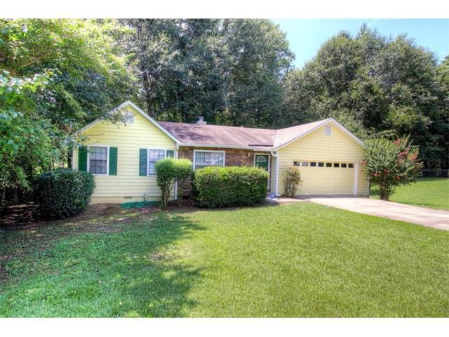 640 Woodknoll Court, Jonesboro, GA 30238 (MLS #5917172) :: North Atlanta Home Team