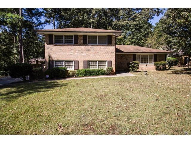 2643 Shadowbrook Drive, Decatur, GA 30034 (MLS #5917178) :: North Atlanta Home Team