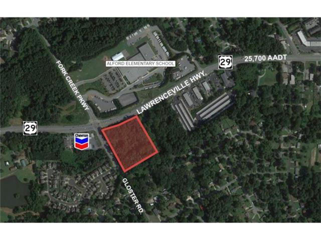 2696 Lawrenceville Highway, Lawrenceville, GA 30044 (MLS #5917181) :: North Atlanta Home Team