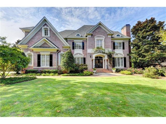 5975 Whitestone Lane, Suwanee, GA 30024 (MLS #5917182) :: North Atlanta Home Team
