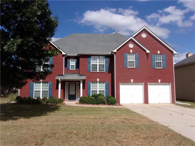 301 Nandina Lane, Mcdonough, GA 30253 (MLS #5917184) :: North Atlanta Home Team