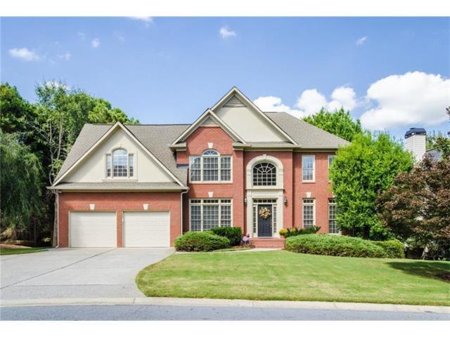 2063 Kinsmon Drive, Marietta, GA 30062 (MLS #5917195) :: North Atlanta Home Team