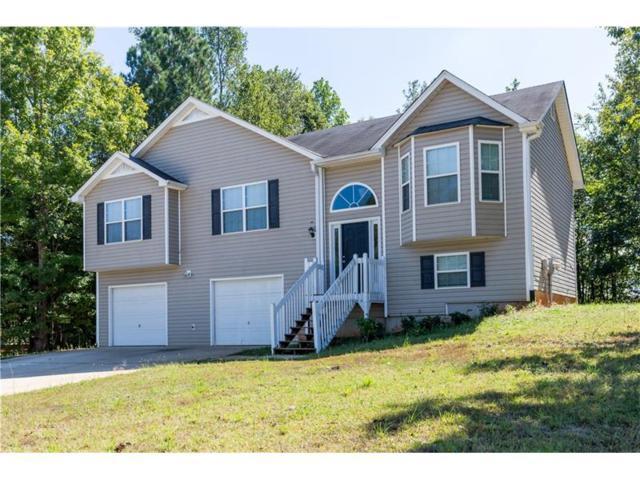581 Twin Oaks Lane, Dallas, GA 30157 (MLS #5917199) :: North Atlanta Home Team