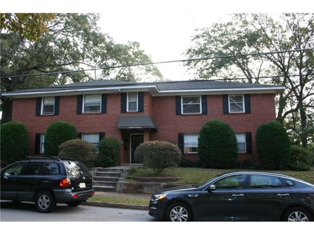 433 Howard Avenue W, Decatur, GA 30030 (MLS #5917202) :: North Atlanta Home Team