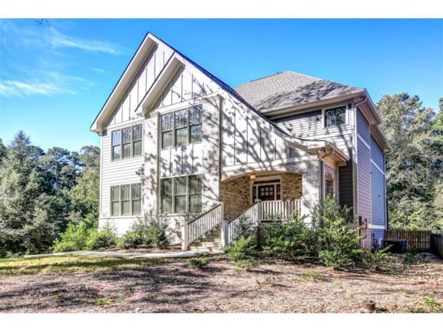 1652 Frazier Road, Decatur, GA 30033 (MLS #5917203) :: North Atlanta Home Team