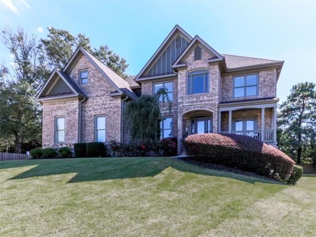 971 Hodges Court, Marietta, GA 30064 (MLS #5917204) :: North Atlanta Home Team