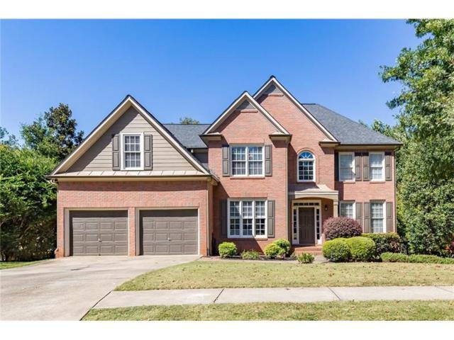 366 Woodbrook Crest, Canton, GA 30114 (MLS #5917207) :: North Atlanta Home Team