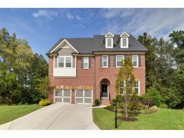 3740 Iron Horse Drive, Suwanee, GA 30024 (MLS #5917230) :: North Atlanta Home Team
