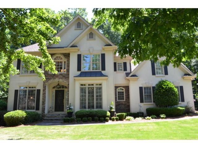 3748 Lake Vista, Douglasville, GA 30135 (MLS #5917231) :: North Atlanta Home Team