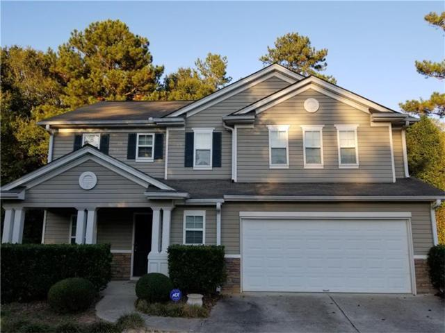 507 Autumn Creek Drive, Dallas, GA 30157 (MLS #5917260) :: North Atlanta Home Team