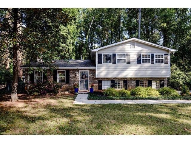 2279 Lavender Drive, Marietta, GA 30066 (MLS #5917265) :: North Atlanta Home Team