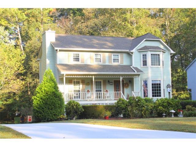4292 Alison Jane Drive NE, Kennesaw, GA 30144 (MLS #5917267) :: North Atlanta Home Team