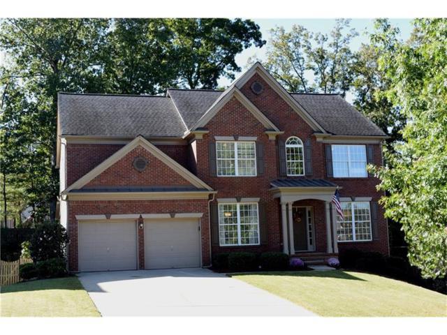 1750 Aurelia Drive, Cumming, GA 30041 (MLS #5917281) :: North Atlanta Home Team