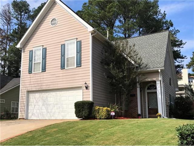 1304 Watercrest Circle, Lawrenceville, GA 30043 (MLS #5917286) :: North Atlanta Home Team
